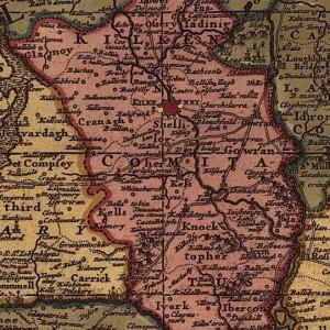 1680 Kilkenny by Frederik de Wit