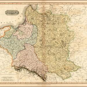 1817 Poland by John Thomson