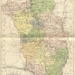 Kilkenny c.1882