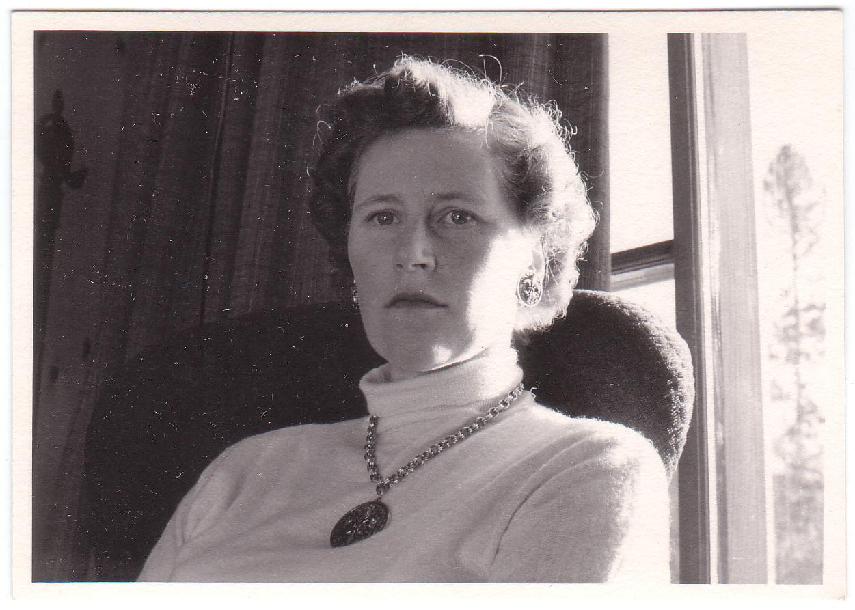 Dagmar Devick geb. von Behr
